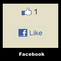 facebookzwart