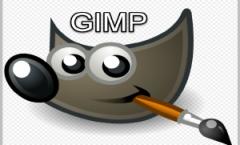 Gimp tekenprogramma